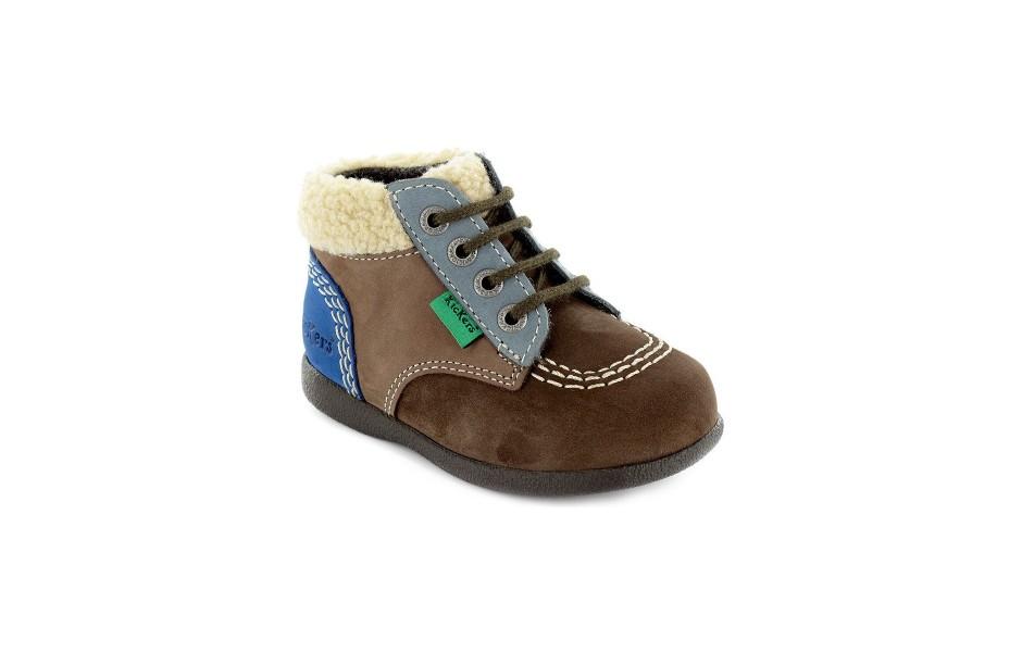 279dce773228b Les premières chaussures de bébé doivent être de qualité avec un bon ...