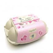 Cadeau Paques bébé - Fille